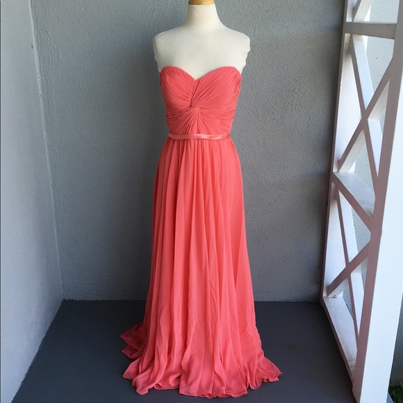 Cinderella Dresses & Skirts - Party Prom Lace Back Maxi Dress Size 12